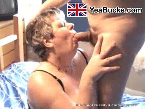 Pregnant amateur sucks bbc
