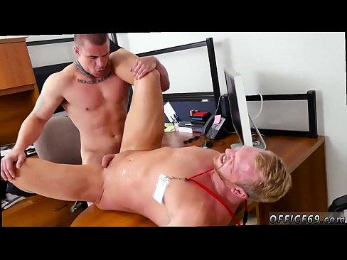 Gay daddy homemade porn