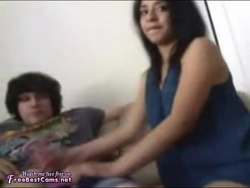 Live and real couple sex video