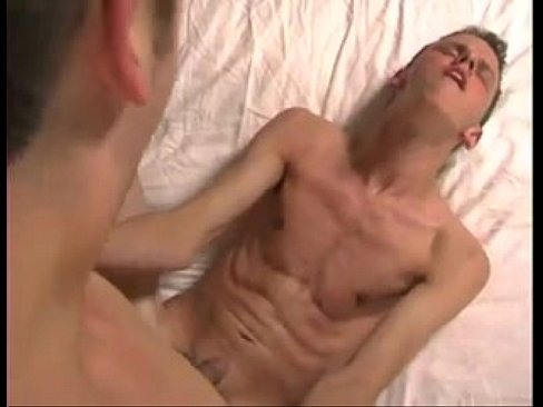 Twink Toes And Cum