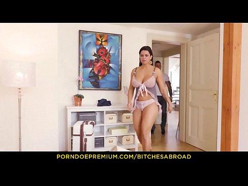 Naked hot women having hard sex