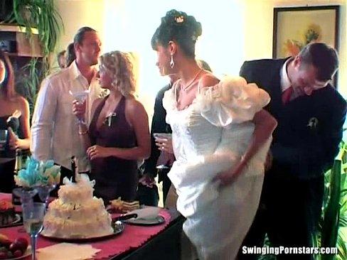 amateur wedding reception fuck