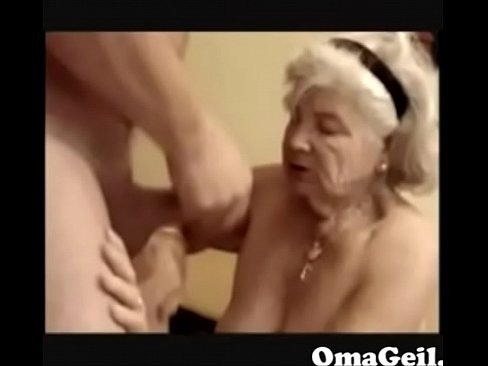 Hot old granny porn