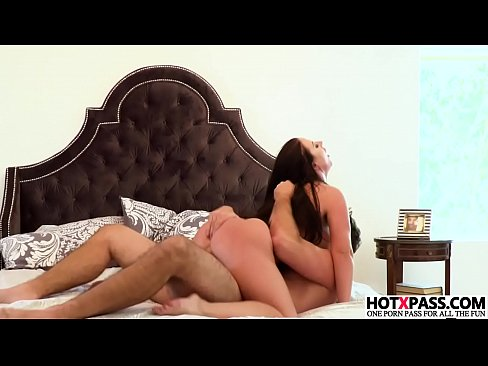 Hard Fuck For Big Tits Goddess Angela White