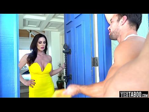 Big Tits Latina Threesome