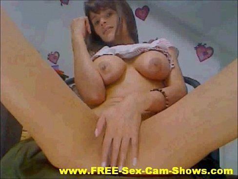 Free sex cam show