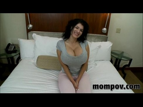 Xnxx big boobs milf