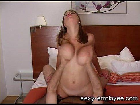 fuck Bouncing tits