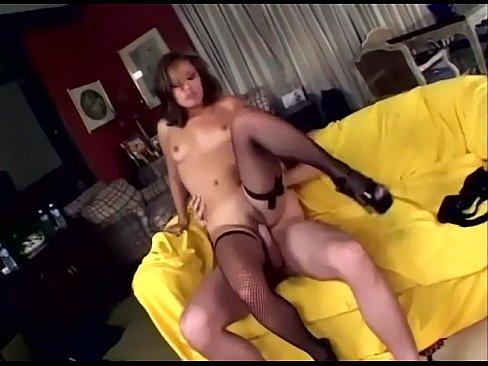 Sexy Lingerie Fuck Homemade