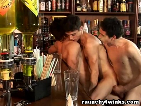 Hot guys enjoy sucking toying