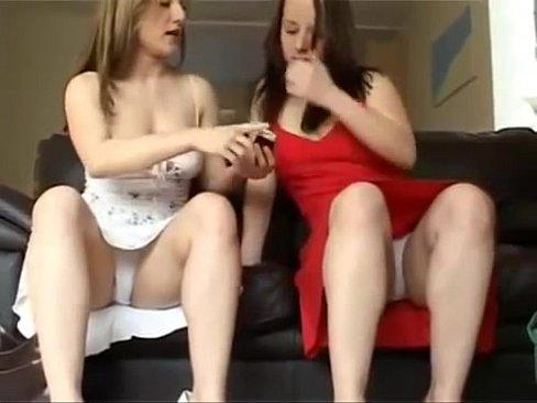 Webcam milf striptease