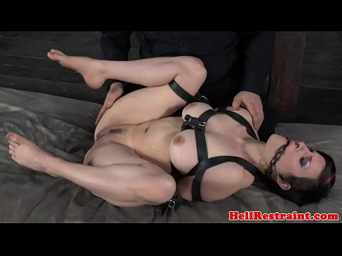 Bondage tied up