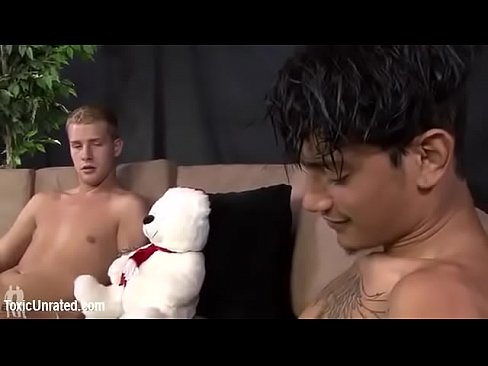 young italian man nude
