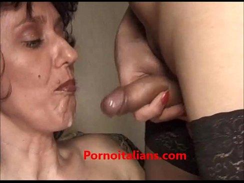 telvision naked girl italian