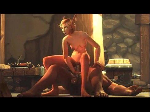 World of warcraft sex