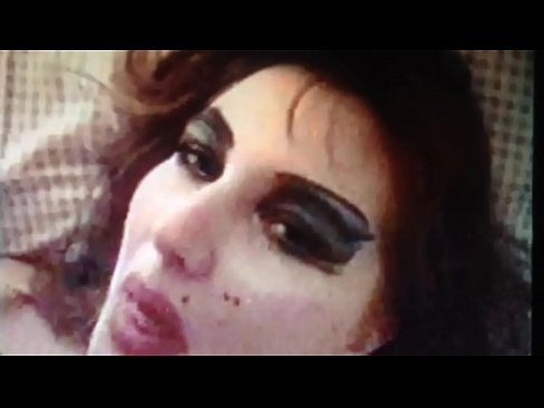 Above told eye makeup blowjob the