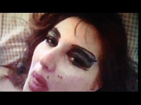 blowjob porn makeup Heavy