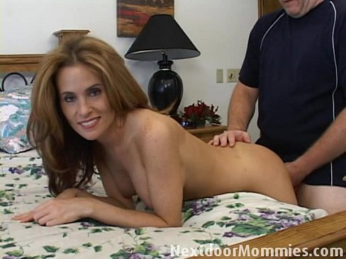 Wife cock milf neighbor