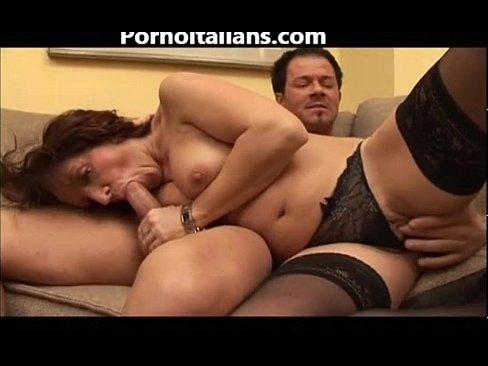 Lesbian Seduces Straight Milf
