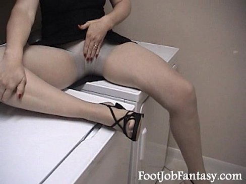 Slut load watching porn