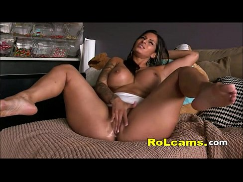 Milf pussy dildo remarkable