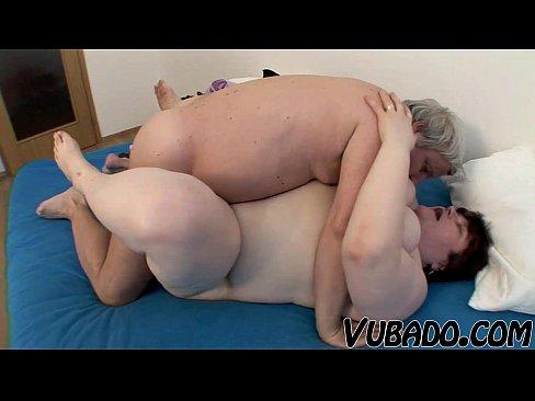 Huge Tit Yoga Instructor