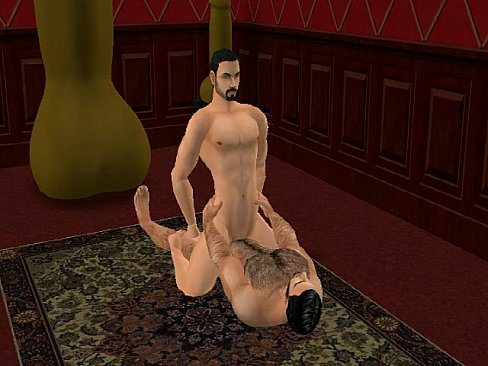sex mod the sims 2