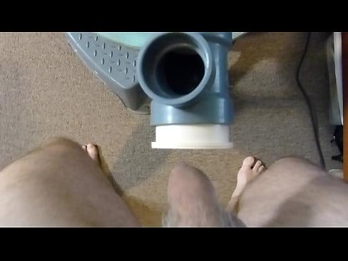 Vacuum cleaner male masturbation videos