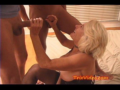 Milf sitter orgies
