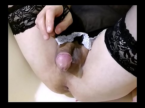 Butt plug for him