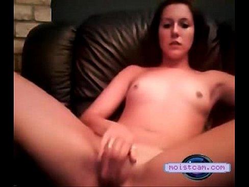 fingering both her holes Girl