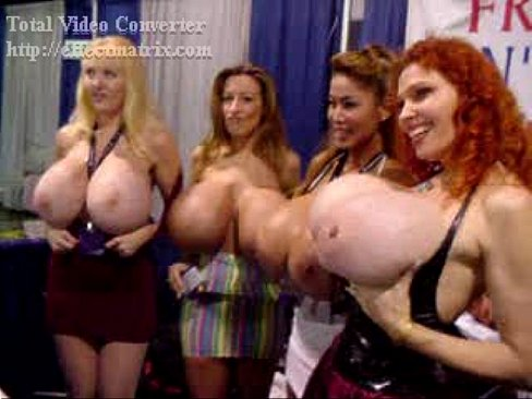Teddi Barrett, Minka, Chelsea Charms Big Breasts