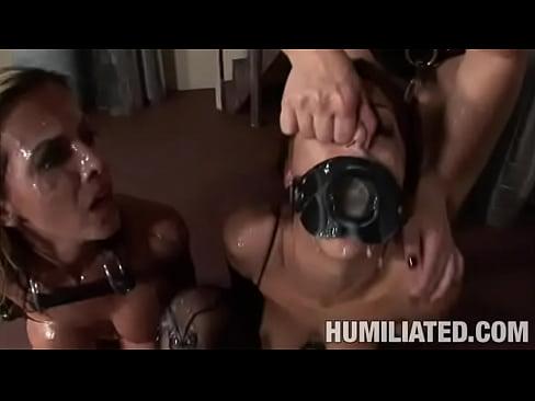 Triple penetration for dummies