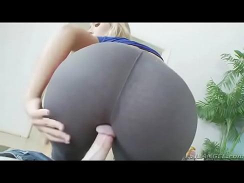 Tight spandex mature women in