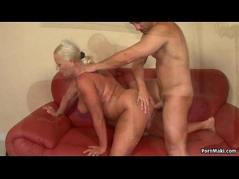 Nudist family boob