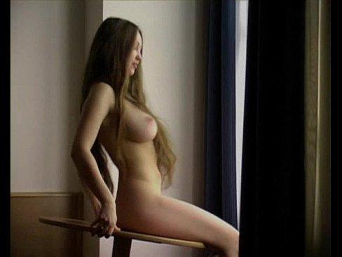 Amateur big booty naked