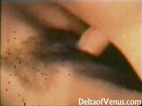 Xxx 1960s movie vintage porn