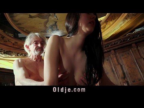 Grandad free sex naughty
