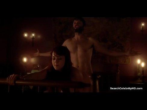 Salem sex scene