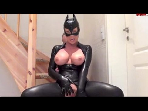 Catsuit latex sex pic gallery