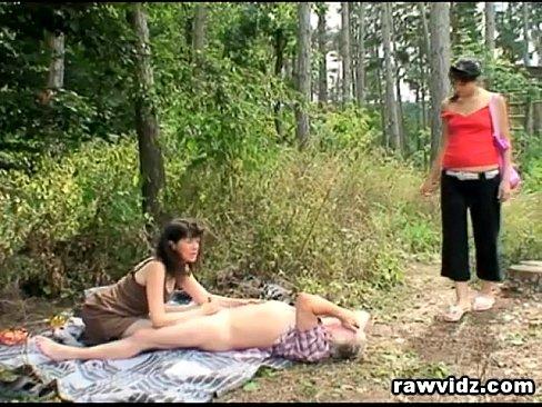 Girl sex fuck outdoor