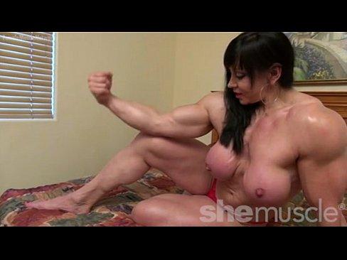 Shian from reba naked