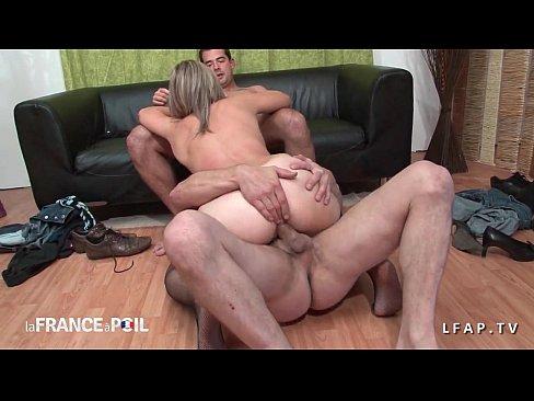 video Prise anal