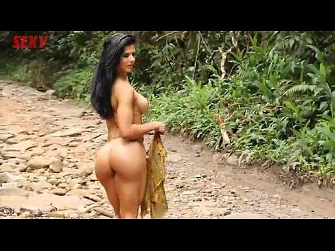 yuly ferreira nude