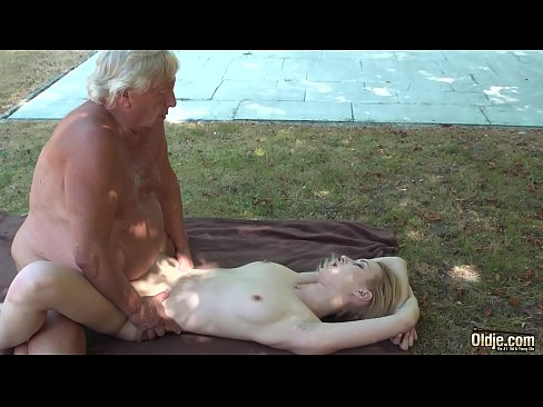 Man Fingering Her Pussy
