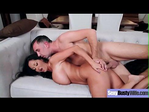 Scene hard big tits milf
