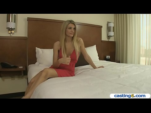 Real Casting Sex Amateur In Siberia