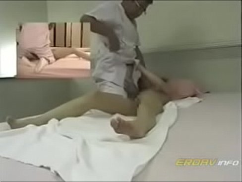 Asian Teen Massage Hidden Cam