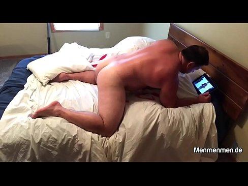 Clean Ass Anal Sex