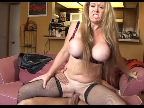 Gallery hunter milf movie